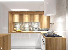 Kuchnia styl Eklektyczny - zdjęcie od pracownia2b - Kuchnia - Styl Eklektyczny - pracownia2b