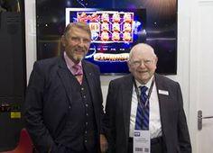 A Londra incontro tra due veterani del gaming