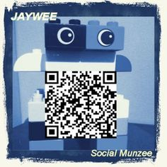 Munzee. 21st Century Scavenger Hunt. Munzee Details - Jaywee Social by jaywee