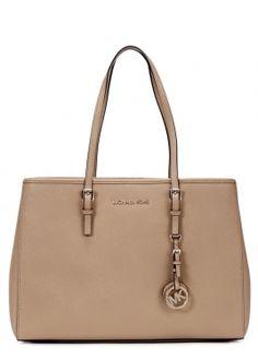 e423bff2ac Jet Set caramel saffiano leather tote Designer Luggage, Luxury Purses, Womens  Designer Bags,