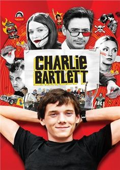 Charlie Bartlett / Wealthy teenager Charlie Bartlett (Anton Yelchin) is failing miserably at fitting in at a new public high school run by the world-weary Principal Gardner (Robert Downey, Jr.). As he begins to better understand the social hierarchy, Charlie's honest charm and likeability positions him as the resident 'psychiatrist'