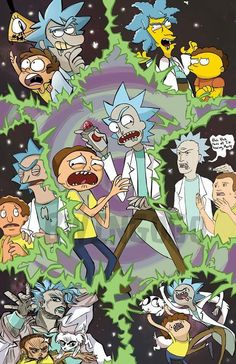 Rick And Morty Cartoon Network iPhone Wallpaper is the best high definition iPhone wallpaper in You can make this wallpaper for your iPhone X backgrounds, Mobile Screensaver, or iPad Lock Screen