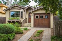 Property Listing: Dolores 5 SE of 10th, Carmel-by-the-Sea - SOLD - List Price: $2,450,000 (Carmel Realty Company)