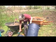How to Make a Dog Waste Digester - YouTube