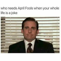happy april fool's day you depressed bastards