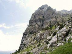 Peña del Mediodía | Explore & Share - Comunidad de Trekking