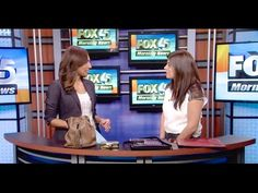 STYLE'N | Naina Singla - fashion stylist and style expert - Blog - Fox 45 Baltimore: Bags That Go From Day To Night