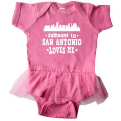 Augustine Florida Christmas Vacation Infant Tutu Bodysuit inktastic St