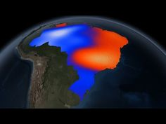 New NASA Data Shows Brazil's Drought Deeper Than Thought