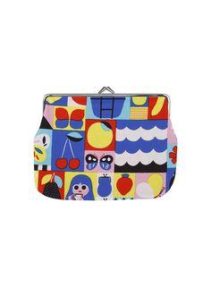 Marimekko purses and wallets