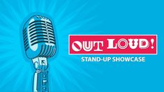 """Chicago, Apr 15: Free: """"Out Loud"""" Stand-Up Showcase"""