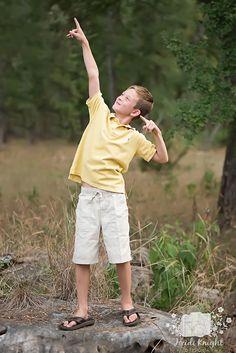 Superstar.    Austin, TX Children's photographer, Heidi Knight