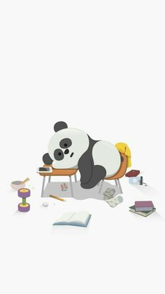 Kawaii Cute Corgi Cartoon Wallpaper Iphone Dog Pin By Eszter On Wallpapers Dog Wallpaper Iphone Cute Iphone . Panda Wallpaper Iphone, Cute Panda Wallpaper, Kawaii Wallpaper, Animal Wallpaper, Emoji Wallpaper, Colorful Wallpaper, Cellphone Wallpaper, We Bare Bears Wallpapers, Panda Wallpapers