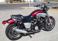 Yamaha vmax 1200 shaft drive