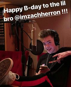 I swear there is no pic of him where he isn't cute Singing Career, Ordinary Girls, Five Guys, Why Dont We Boys, Jack Avery, Shy Girls, Corbyn Besson, Happy B Day, Cool Bands