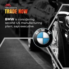 BMW is considering second US manufacturing plant, says executive. Cars Auto, Financial News, Tuesday, Investing, Plant, Bmw, Plants, Replant, Trees