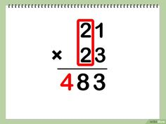 3 Ways to Multiply Using Vedic Math - wikiHow