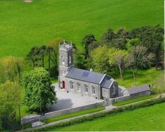 Irish Church for sale on Daft.ie