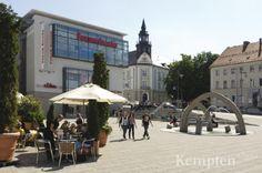 Kempten im Allgäu @ www.keck-immobilien.de