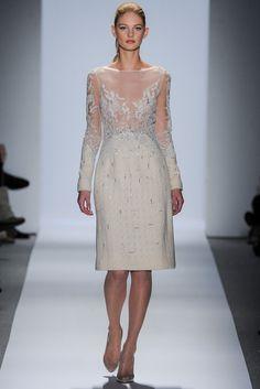 Dennis Basso Fall 2013 Ready-to-Wear Fashion Show