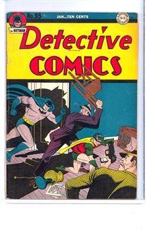 Detective Comics #95