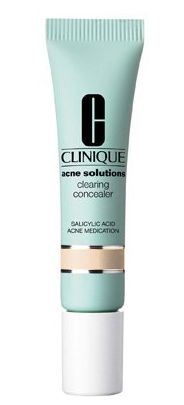 Clinique Acne Solutions Clearing Concealer  Read More: http://www.hatescars.com/