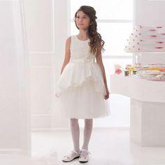 Fashion High Quality Flower Girl Dresses,New Arrival Flower