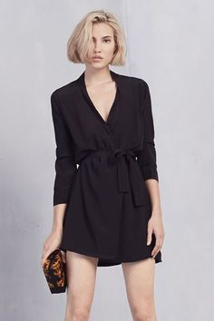 Wrap Dress - Flattering Summer Styles