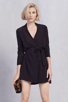 Wrap Dress - Flattering Summer Styles