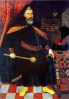 Half Man, Figurative Art, Fashion History, 17th Century, Vogue, Textiles, Costumes, Mens Fashion, Poland