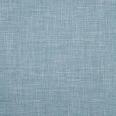 Faded French Linen - Blue fabric by kristopherk on Spoonflower - custom fabric Drapery Fabric, Linen Fabric, Curtains, Romo Fabrics, Upholstery Fabrics, Vern Yip, Aqua Fabric, Textured Walls, Custom Fabric