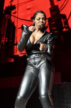 Number Ones Tour, Atlantic City | JANET Vault | Janet Jackson Photo Gallery