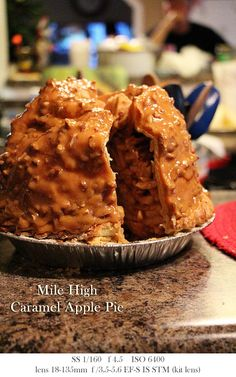 Mile High Pie Recipes on Pinterest | Lemon Meringue Pie, Fudge Brownie ...