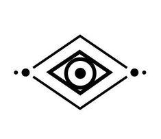 New ideas eye tattoo simple art Eye Tattoo Meaning, Tattoos With Meaning, Tatoo Art, Body Art Tattoos, Karten Tattoos, Sharpie Tattoos, Eye Symbol, Eye Logo, Eye Painting