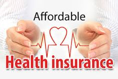 The main reason why you need an affordable health insurance is to help you plan ahead in case of unexpected costly emergencies. The only way you can accomplish this is to compare prices from most leading insurance companies and also choosing a health insurance plan that best suits you.