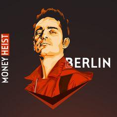 I make this Berlin Vector last night, How is it? Vector Art, Vector Illustrations, Vector Graphics, Vector Design, Design Design, Joker Images, Berlin Photos, Vintage Typography, Vintage Logos