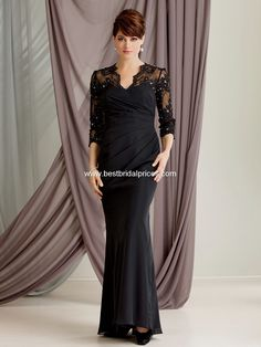 Caterina Mothers Dresses Style - 6019