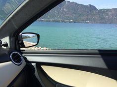 Tolle Aussicht auf den See. #aixam #sommer Airplane View, Photos, Amazing, Summer Recipes
