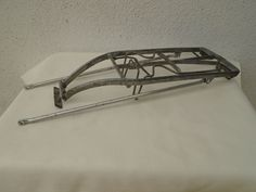 Vintage PLETSCHER 1950s 60s Rear Bike Rack Model C Mouse Trap #Pletscher