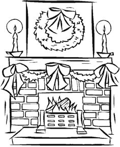 free christmas coloring pages christmas music online online fireplace christmas activities for kids