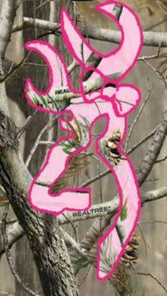 Pink Browning Camo