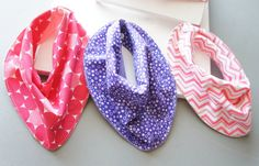 Daily DealsPersonalized/ORIGINAL or REVERSIBLE Baby by LouEmbres Bandana Bib, The Originals, Trending Outfits, Unique Jewelry, Handmade Gifts, Baby, Vintage, Fashion, Kid Craft Gifts