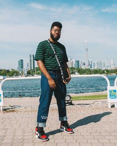Listen to every Khalid track @ Iomoio