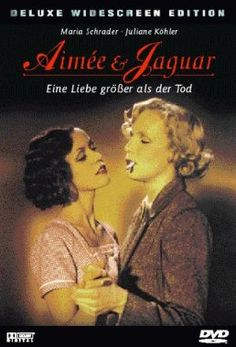 Aimee und Jaguar - HQ Mirror