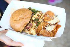 Sodexo & TCU LOVE Good Food! by SodexoUSA, via Flickr