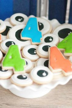 printsforevents's Birthday / Monsters - Photo Gallery at Catch My Party Monster Birthday Parties, Monster Party, Birthday Party Themes, Girl Birthday, Monster Photos, Food Ideas, Bridal Shower, Birthdays, Party Ideas