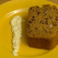 Channel 4 Scrapbook - Wartime eggless Christmas cake recipe