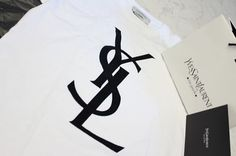 Yves Saint Laurent men t-shirt