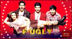 Watch Fugly exclusive on indopia.com !!