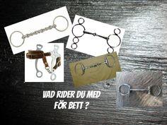 VAD Rider MED For Bett?